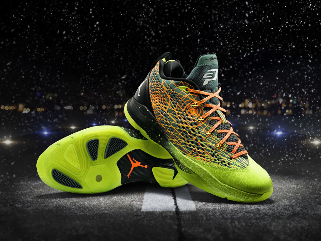 Joran Brand Flight Before Christmas Pack - CP3.7 (2)