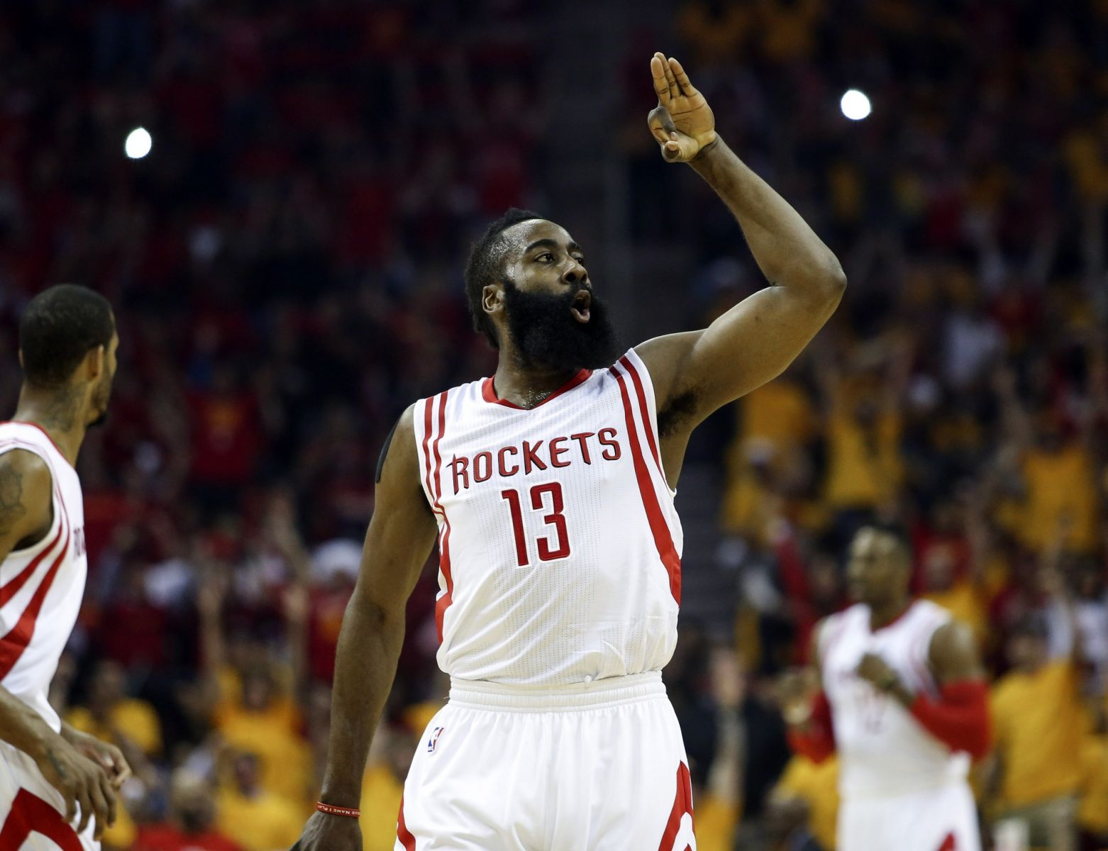 3e0538f175ba0 Is James Harden Worth  200 Million  Sports Marketing Experts Weigh ...