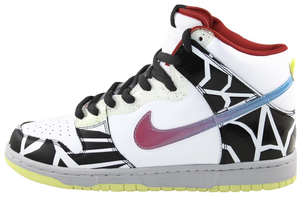 Nike Sb Pink Box Era