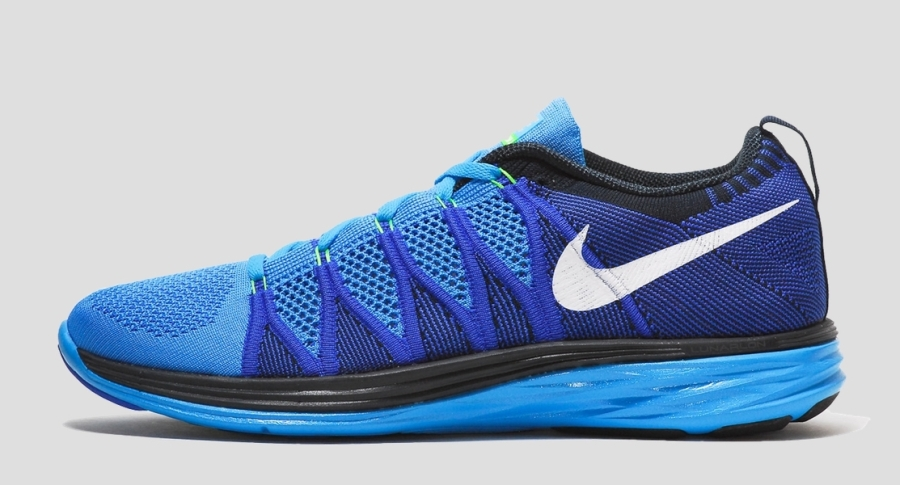 meet 3ba04 77695 Upcoming Colorways Of The Nike Flyknit Lunar 2