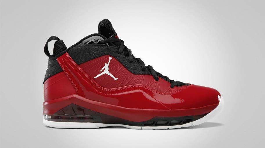 Cheap Jordan Melo 8 Blue Red White Shoes Online Sale