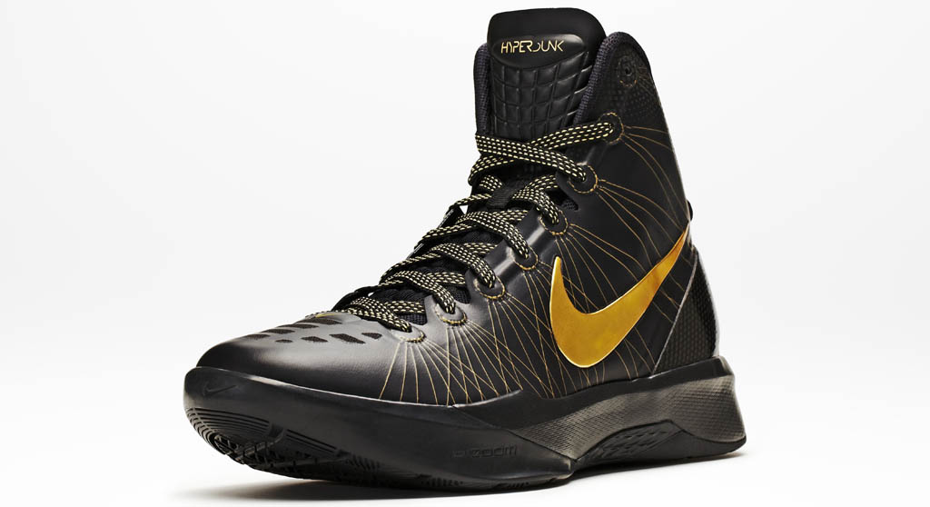 Nike Zoom Hyperdunk 2011 Elite Away Black Metallic Gold 511369-001 (8)