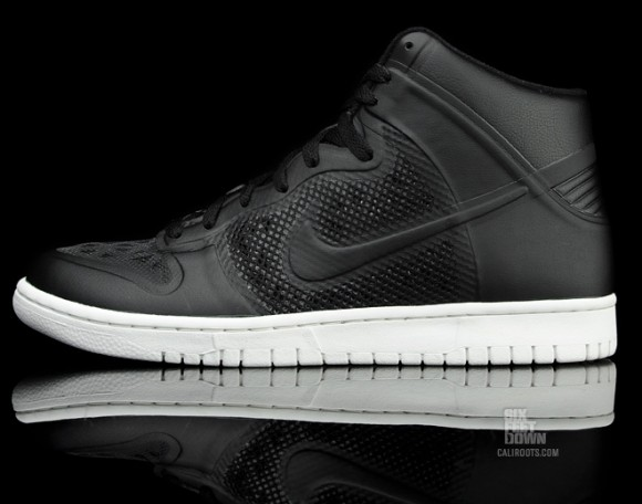 The much talked about Nike Dunk High Fuse is now available at select NSW  accounts. d8248ecc97