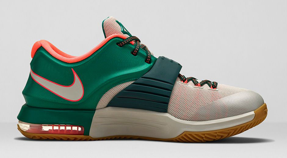 Nike KD VII 7 Easy Money 653996-330 (3)