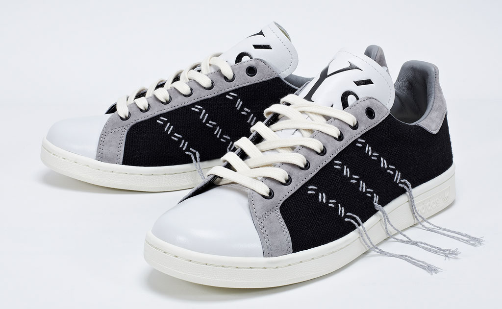 adidas stan smith consortium