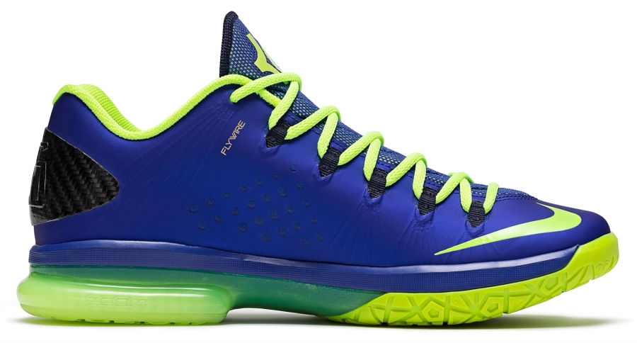 Nike KD V Elite Official (2)