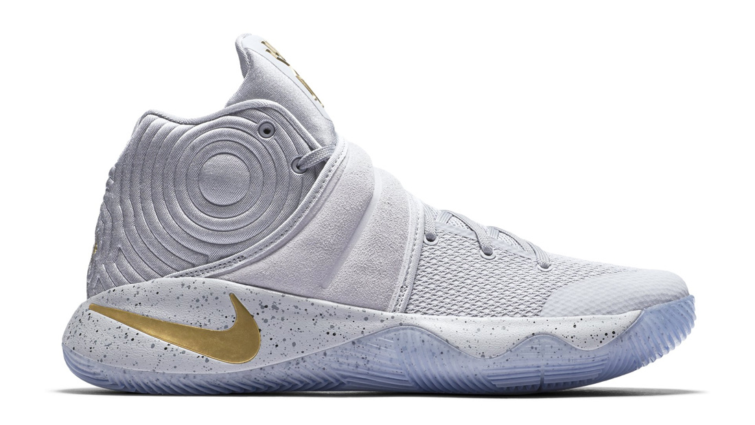 Nike Kyrie 2 Battle Grey Sole Collector Release Date Roundup