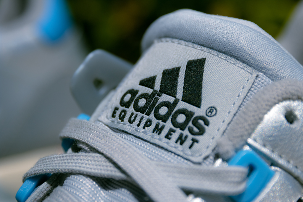 huge selection of eaffe 338e6 Packer Shoes x adidas Originals EQT Running Support Micropacer