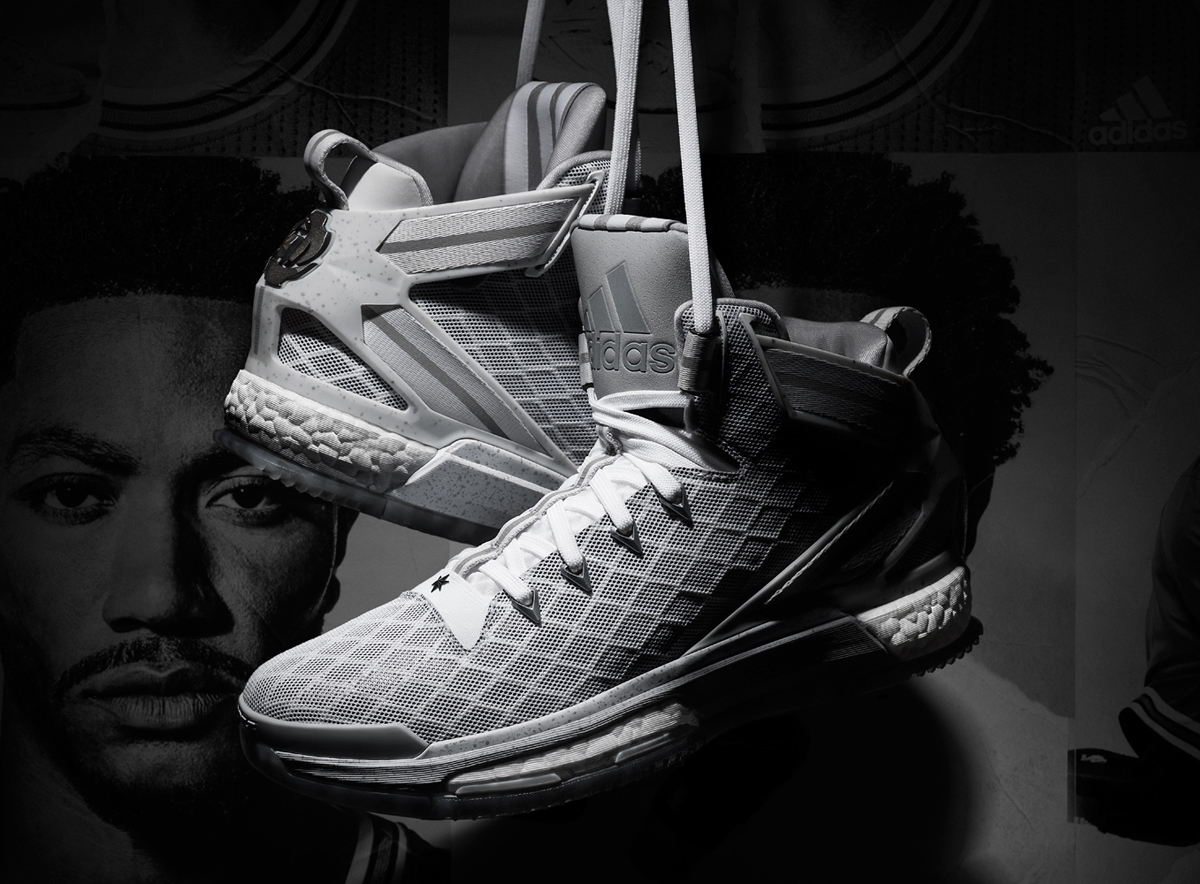 2adidas d rose 6 champs