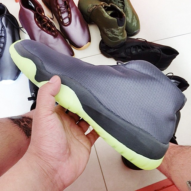 Air Jordan Future Grey (1)