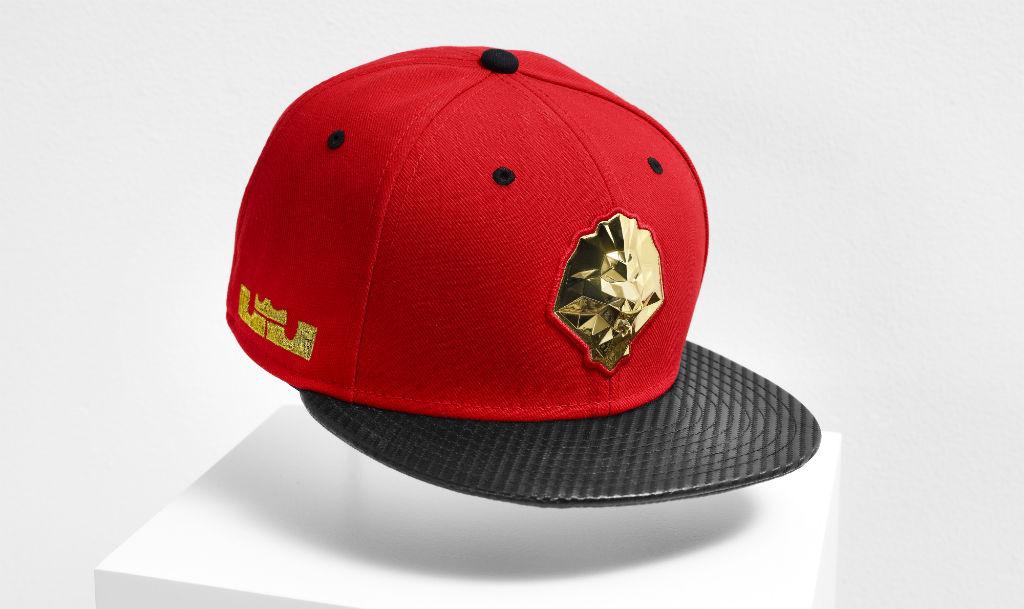 Nike LeBron X Championship Pack (11) 2417bc66068