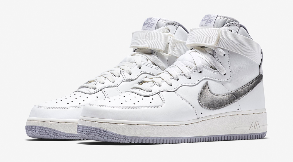 competitive price 6d4f8 baa8b These OG Nike Air Force 1s Are Coming Back This Weekend