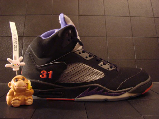 1c546f8c62053c 10 Air Jordan Exclusives That You Never Knew Existed