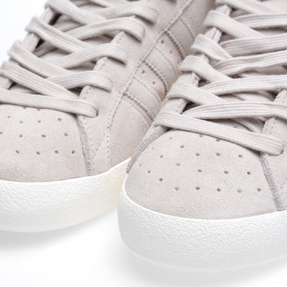 United Arrows x adidas Originals Basket Profi OG perf toe