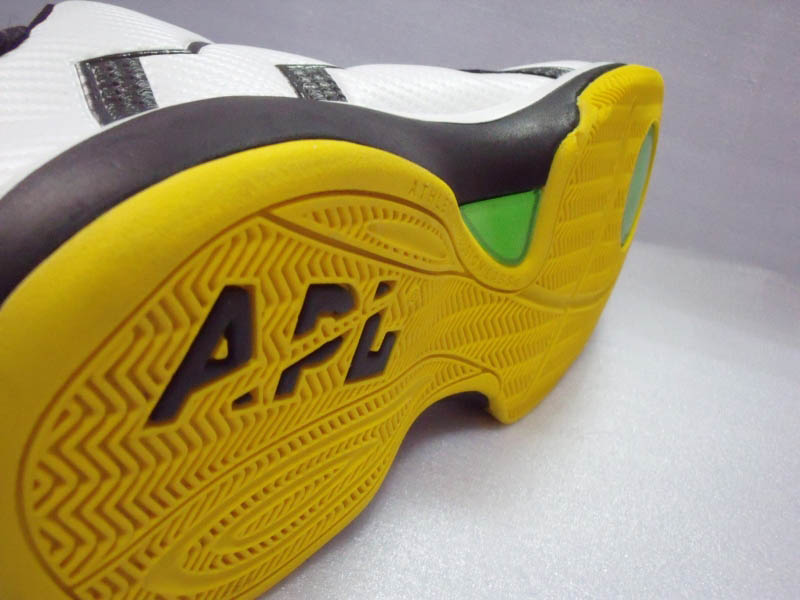 Athletic Propulsion Labs Concept 2 White Black Yellow Detailed (21)