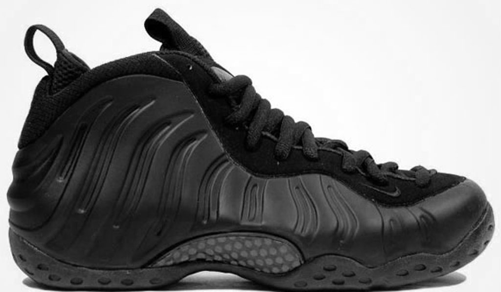 5f74b090170 Nike Air Foamposite  The Definitive Guide to Colorways