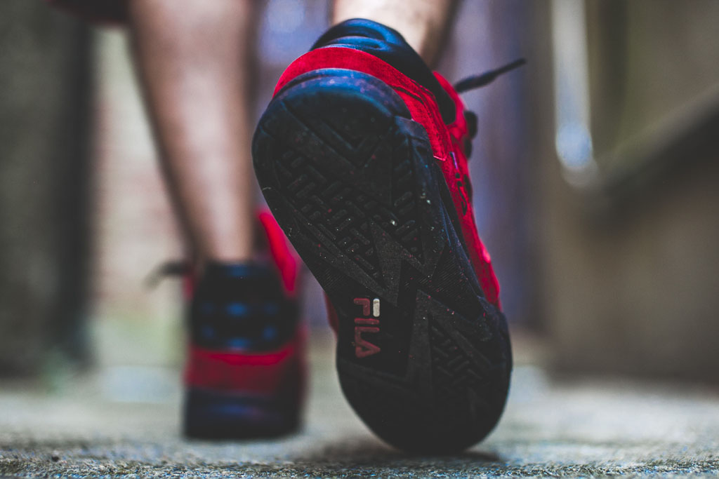 RISE x FILA Cage New York is for Lovers Lookbook (16)
