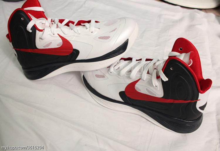 promo code caf7b fbf09 Nike Zoom Hyperfuse 2012 USA Olympic 525022-401 (1)