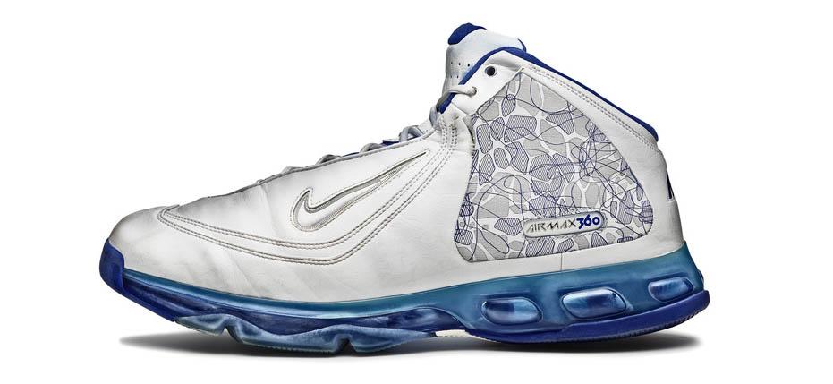360 shoe