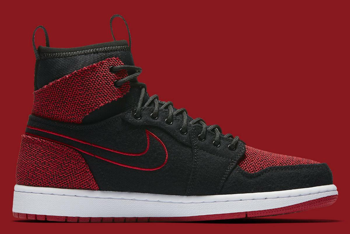 Air Jordan 1 Ultra High Banned Release Date Medial 844700-001