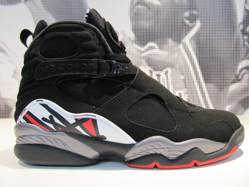 Air Jordan 8 Retro - Playoff  e484819145