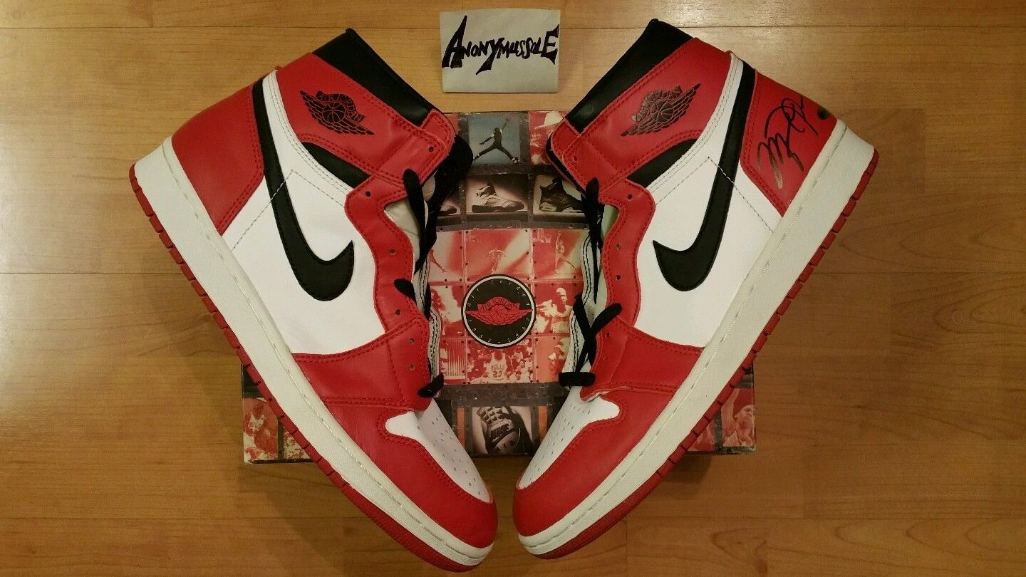 b98901e35def13 The 23 Most Rare and Expensive Air Jordans on eBay Right Now