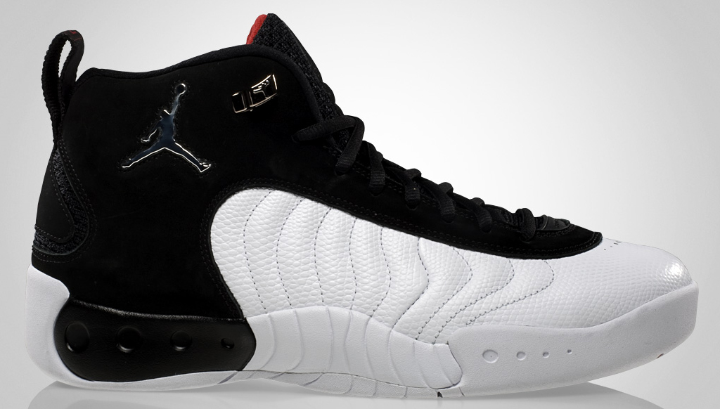 nike air jordan jumpman team 1