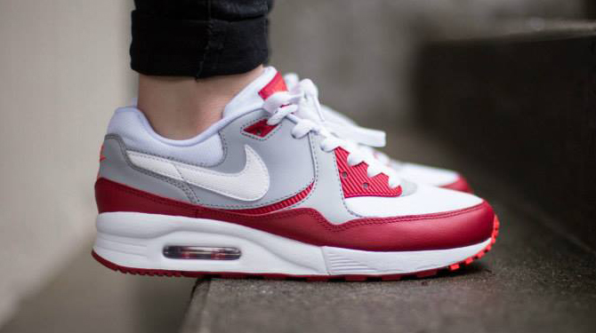 Sorry, This Nike Air Max Light Is GS Only | Sole Collector