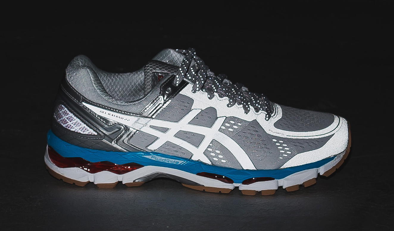 asics kayano 24 release date