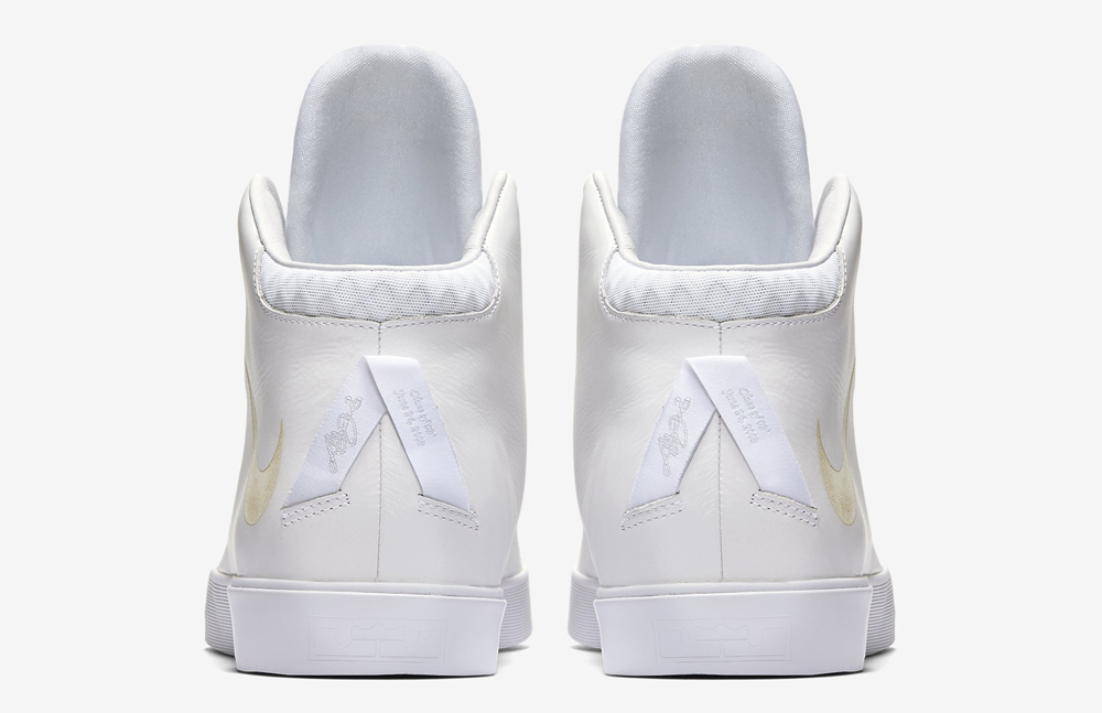 sneakers for cheap 1838a f78db Youll Never Guess the Inspiration Behind This LeBron 12 NSW Lifestyle   Sole Collector