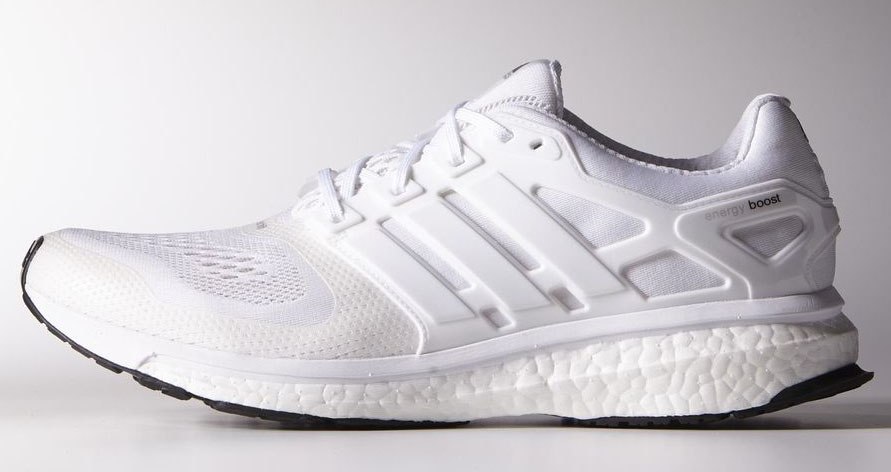 Adidas Energy Boost White