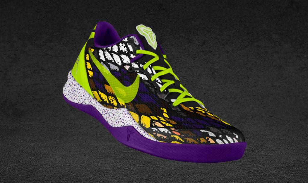 COUNTONKOBEiD    Create A Shoe For Kobe To Wear At Staples  5fedb8ea5b