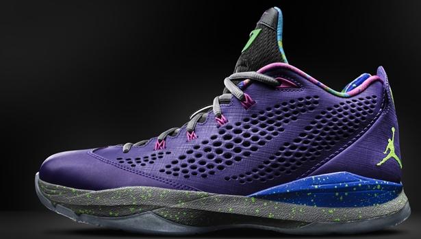 Jordan CP3.VII Court Purple/Flash Lime-Cool Grey-Game Royal