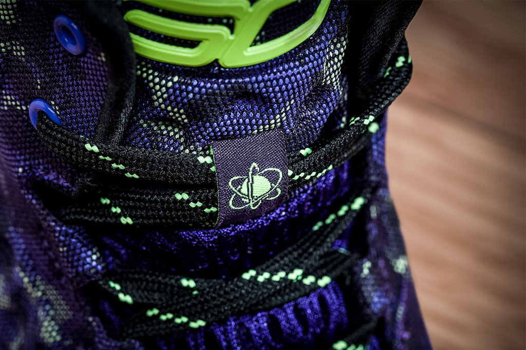 Under Armour Curry One All-Star Dark Matter Release Date ...