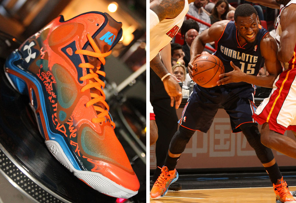 Kemba Walker Under Armour Anatomix Spawn Bronx Boogie PE (4)