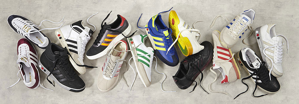 adidas Originals Archive Pack - Spring/Summer 2013