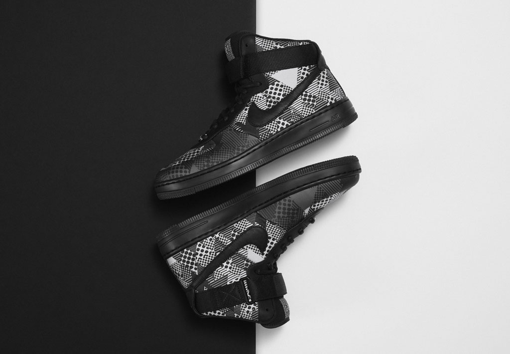 Nike Sportswear s  Black History Month  Collection for 2015  58c370b253