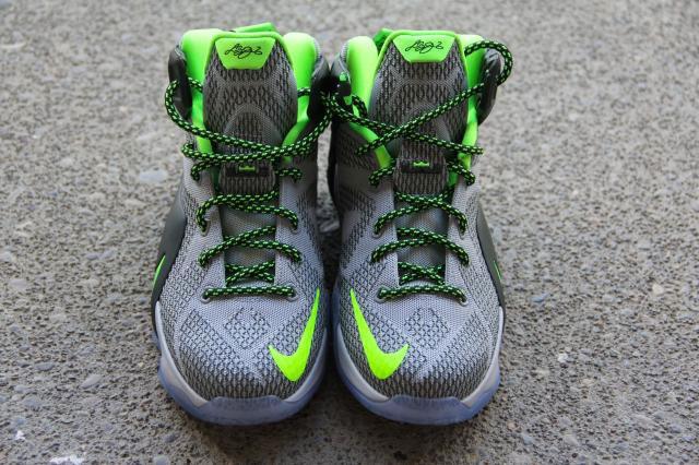 Nike LeBron XII 12 Dunkman (6) fa8ddea20