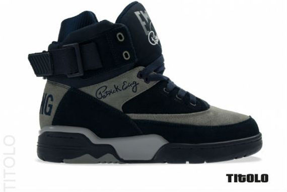 Ewing Athletics 33 Hi Georgetown (2)