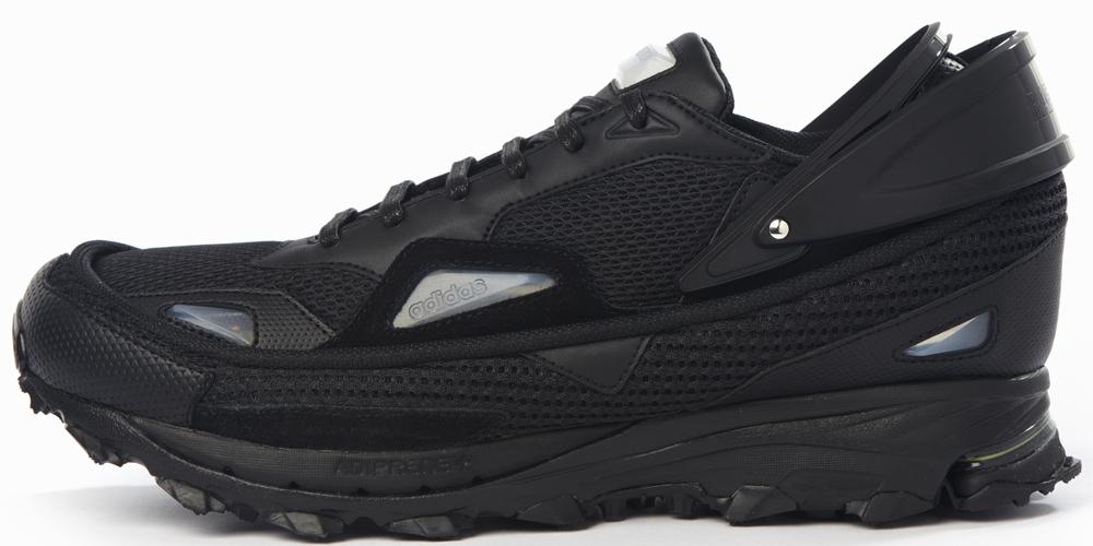 adidas Raf Simons Response Trail 2 Black/Black