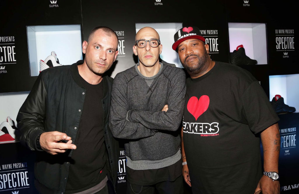 SUPRA Spectre by Lil' Wayne Launch Event Photos (29)