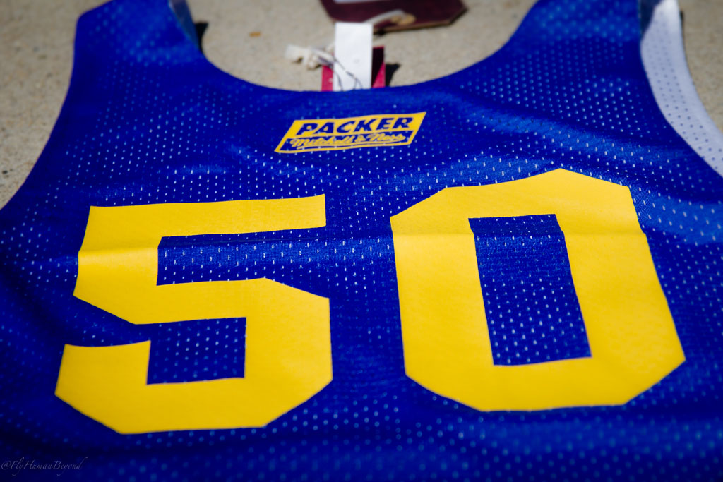 Packer Shoes x Mitchell & Ness OFP Practice Jersey (2)