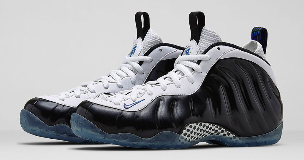 outlet store 51b75 accb7 After a brief hiatus, the Nike Air Foamposite One is back in an all new  colorway.