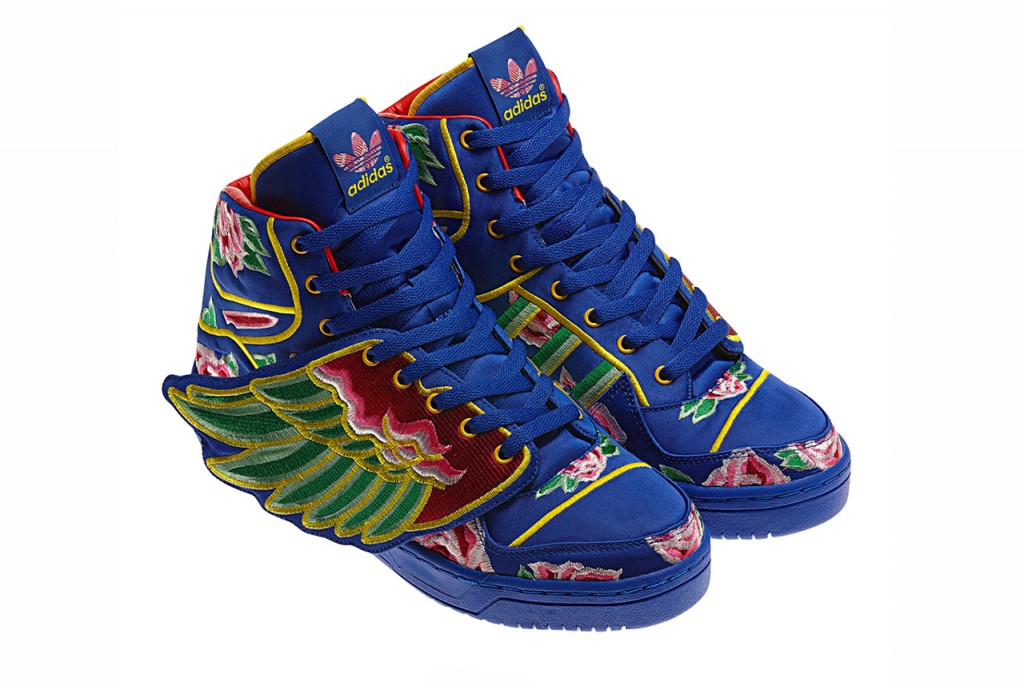 new jeremy scott
