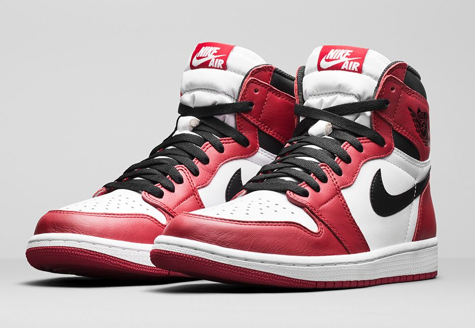 pas mal 866e0 65fee How to Buy the 'Chicago' Air Jordan 1 on Nikestore | Sole ...