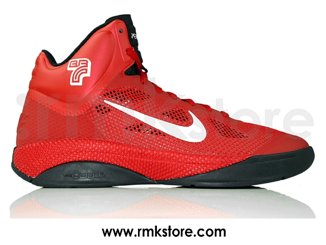 Nike Zoom Hyperfuse Brandon Roy Player Exclusive 407622-602