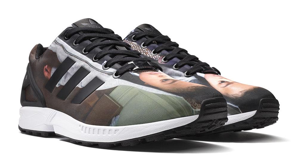 adidas rose mi zx flux
