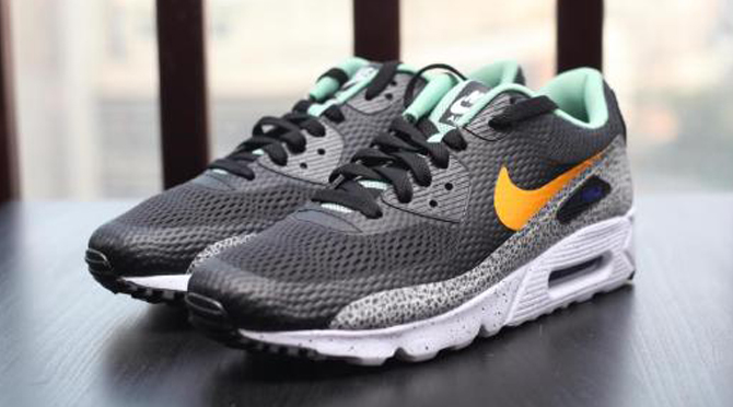 Nike Air Max 90 Ultra Safari