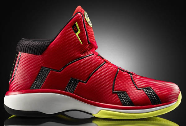 Athletic Propulsion Labs Concept 2