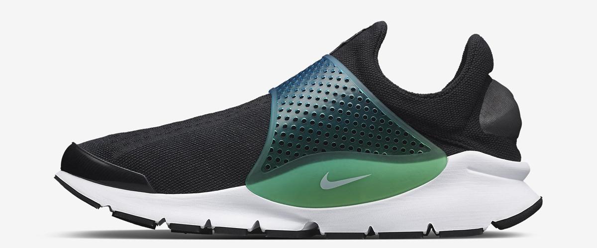 best website 865ef c1de2 NikeLab's 'Be True' Sock Darts Release Tomorrow | Sole Collector